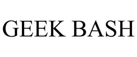 GEEK BASH