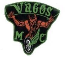 VAGOS M C