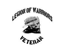 LEGION OF WARRIORS VETERAN