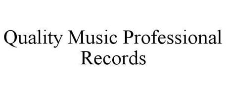 QUALITY MUSIC PROFESSIONAL RECORDS
