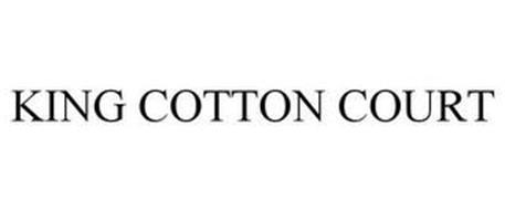 KING COTTON COURT