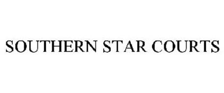 SOUTHERN STAR COURTS