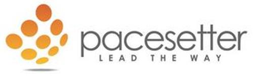 PACESETTER LEAD THE WAY