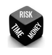 RISK TIME MONEY