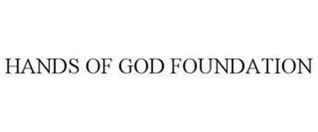 HANDS OF GOD FOUNDATION