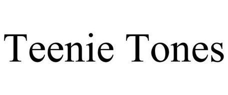 TEENIE TONES