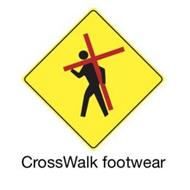 CROSSWALK FOOTWEAR