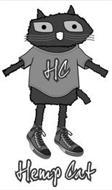 HC HEMP CAT