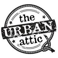 THE URBAN ATTIC