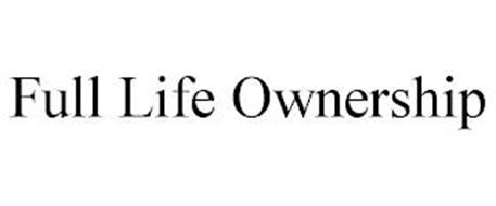 FULL LIFE OWNERSHIP