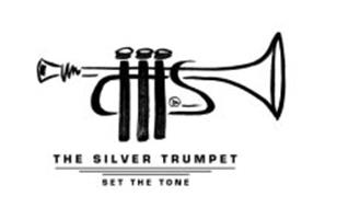 THE SILVER TRUMPET SET THE TONE