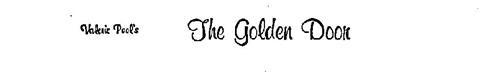 VALERIE POOL'S THE GOLDEN DOOR