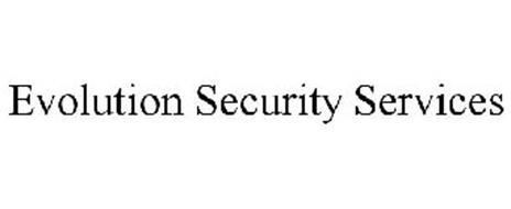 EVOLUTION SECURITY SERVICES