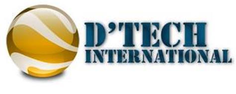 D'TECH INTERNATIONAL