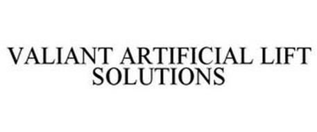 VALIANT ARTIFICIAL LIFT SOLUTIONS