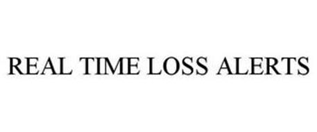 REALTIME LOSS ALERTS