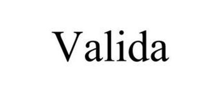 VALIDA