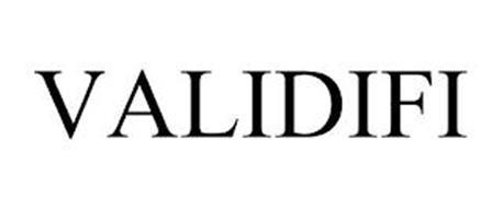 VALIDIFI