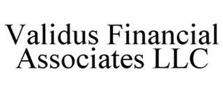VALIDUS FINANCIAL ASSOCIATES