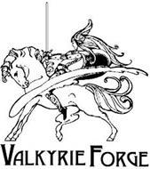 VALKYRIE FORGE