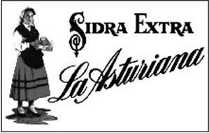 LA ASTURIANA SIDRA EXTRA