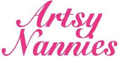 ARTSY NANNIES