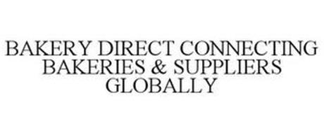 BAKERY DIRECT CONNECTING BAKERIES & SUPPLIERS GLOBALLY