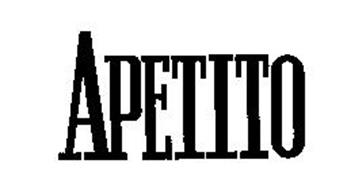 APETITO