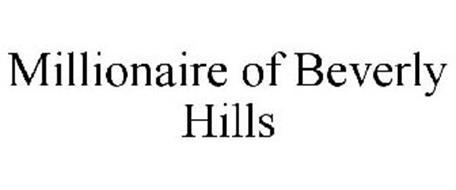 MILLIONAIRE BEVERLY HILLS
