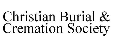 CHRISTIAN BURIAL & CREMATION SOCIETY
