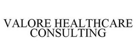 VALORE HEALTHCARE CONSULTING