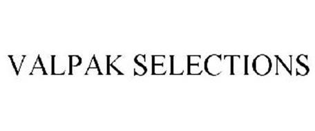 VALPAK SELECTIONS