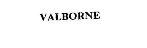 VALBORNE