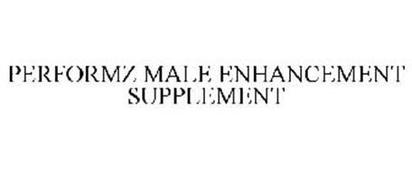 PERFORMZ MALE ENHANCEMENT SUPPLEMENT