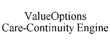 VALUEOPTIONS CARE-CONTINUITY ENGINE