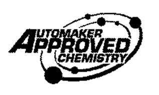 APPROVED AUTOMAKER CHEMISTRY