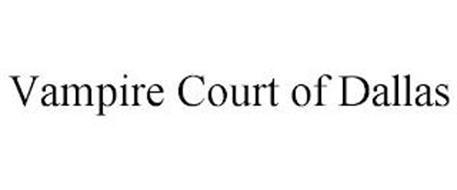 VAMPIRE COURT OF DALLAS