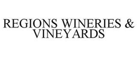 REGIONS WINERIES & VINEYARDS