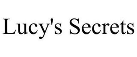 LUCY'S SECRETS