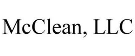 MCCLEAN, LLC