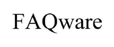 FAQWARE