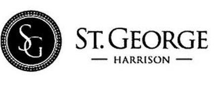 SG ST. GEORGE HARRISON