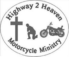 HIGHWAY 2 HEAVEN MOTORCYCLE MINISTRY