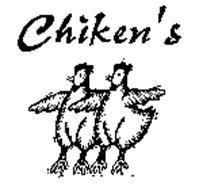 CHIKEN'S