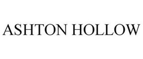 ASHTON HOLLOW