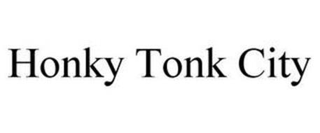 HONKY TONK CITY
