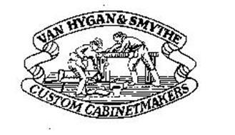 Van hygan smythe custom cabinetmakers trademark of van for Smythe inc