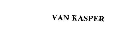 VAN KASPER