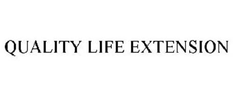 QUALITY LIFE EXTENSION