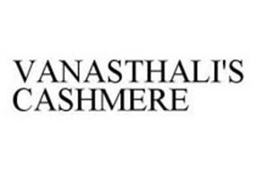 VANASTHALI'S CASHMERE